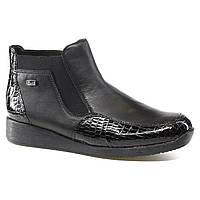 Повседневные ботинки Rieker 94060-00, код: 011625, размеры: 37, 38, 39