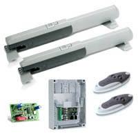 Автоматика  для распашных ворот CAME ATI 3000A (Cтворкa до 3 м)