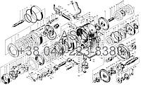 ТРАНСМИССИЯ - Z35F03B, фото 1