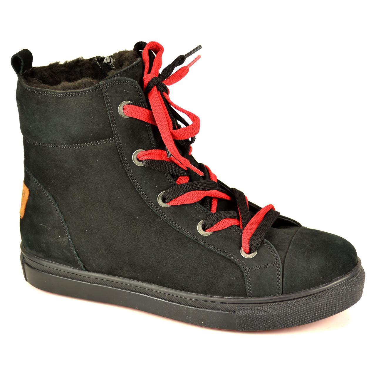 092943b26 Женские повседневные ботинки Selesta код: 011866, размеры: 36, 37, 38,