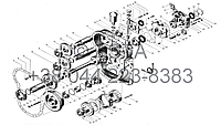 ТРАНСМИССИЯ 2 - Z35F0301A