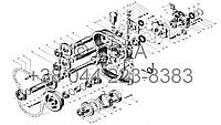 ТРАНСМИССИЯ 2 - Z35F0301A, фото 1