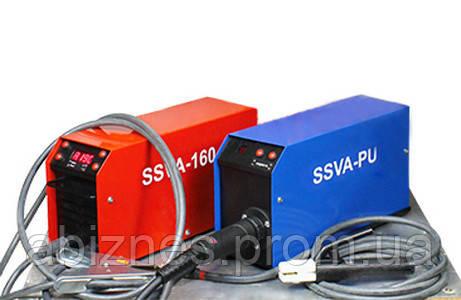 Снижены цены на инверторы SSVA