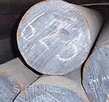 Поковка, диаметр  400, марка стали 40Х, фото 3
