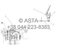 ТРАНСМИССИЯ 3 - Z35H04T13