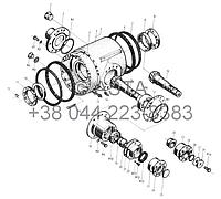 ДИФФЕРЕНЦИАЛ - Z40F0501 - Z40F0601