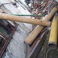 Предприятие производит демонтаж металлоконструкций любой сложности