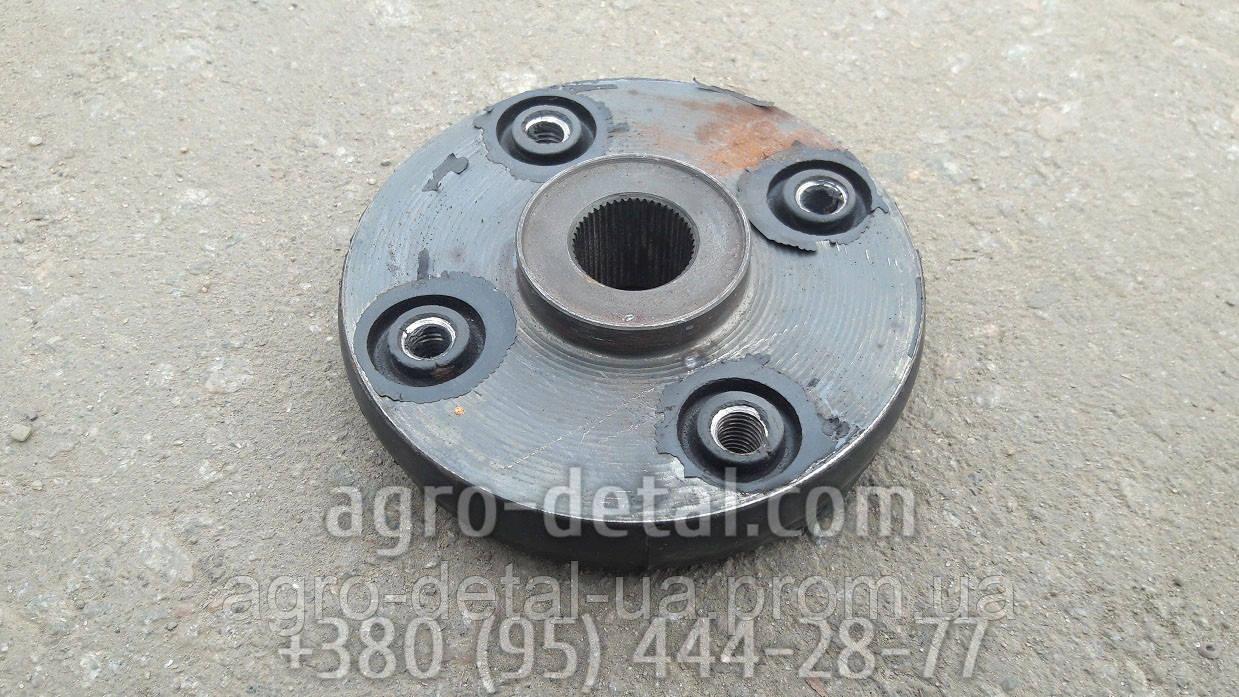 Муфта упругая вентилятора 236-1308090-В2 дизельного двигателя ЯМЗ 236,ЯМЗ 238