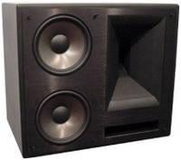 Акустическая система полочная Hi-Fi Klipsch KL-650-THX FG