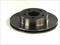 Тормозной диск передний Mercedes Vito ( W638 ) 02.1996 - 07.2003