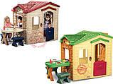 Детский домик + подарок, фото 2