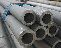 Труба жаропрочная 50х6 сталь 20х23н18, aisi 310
