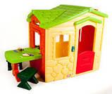 Детский домик + подарок, фото 6