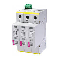Ограничитель перенапряжения ETITEC M T2 PV 1100/20 Y (для PV систем)