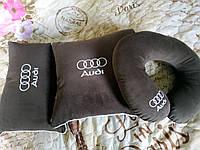Подушка декоративная AUDI, фото 1