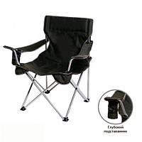 Раскладное кресло паук Вояж Комфорт для пикника