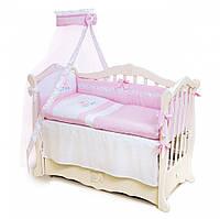 Детская постель Twins Evolution А-024 Kids 7 ел. + БЕСПЛАТНАЯ ДОСТАВКА