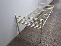Кровать металлическая КМ-1-700