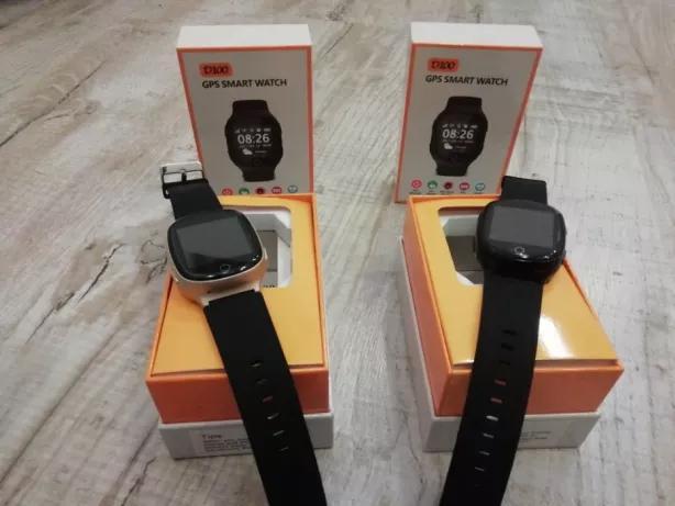 Купить умные часы в рассрочку wonlex smart gps d100 в минске