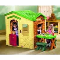 Детский домик игровой, фото 1