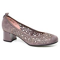Женские модельные туфли Veritas код: 088983, размеры: 36, 37, 41
