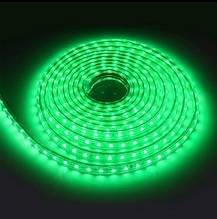 Світлодіодні стрічки MOD-3528 ( зелений колір )