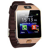 Часы Smart watch DZ09 ART-5801 (100 шт/ящ), фото 2