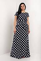 Женское платье Код л136