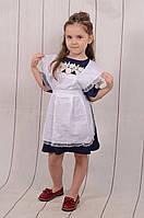 """Фартух на девочку (122-134 см) """"Style Kids"""" LM-779, фото 1"""