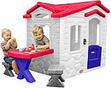 """Дитячий ігровий будиночок """"Пікнік"""", фото 2"""