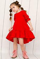"Платье на девочку (116-140 см) ""Style Kids"" LM-779"