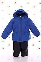 Демисезонная куртка и полукомбинезон для мальчика, фото 1
