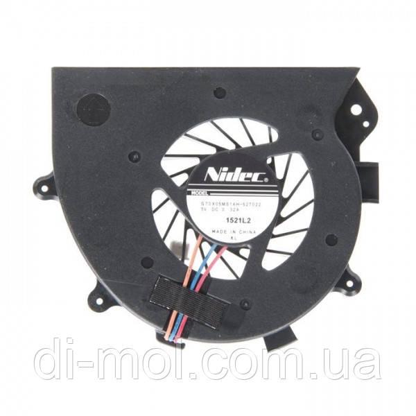 Вентилятор для ноутбука Sony Vaio VPC-CA series, 3-pin