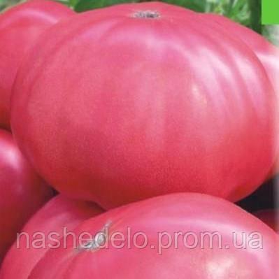Розовый гигант 0,2 гр. томат Семена Украины