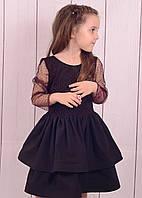 "Платье на девочку (122-146 см) ""Style Kids"" LM-779"