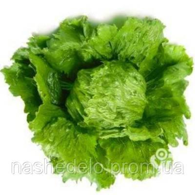 Снежная королева салат хрустящий 1 гр. Семена Украины