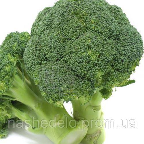 Витаминная капуста брокколи 0,5 гр. Семена Украины
