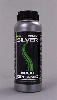 Макси органик- органический стимулятор плодородия и роста 1литр