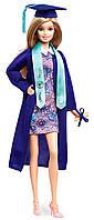 Барби Выпускной день Коллекционная кукла Barbie Signature Graduation