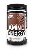 Аминокислоты Optimum Nutrition Amino Energy 30 порц.