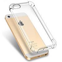 Чехол силиконовый противоударный Military для iPhone 6 6s