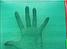 Сітка фасадна 95 г/кв.м., 1,9х50 м, PE, green-black, фото 4