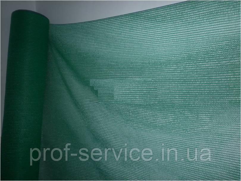 Сітка 120 г/кв.м., 1,9х50 м, HDPE.light green