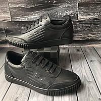 Мужская обувь Giorgio Armani Материал Качественная натуральная кожа,Размеры 39-44й