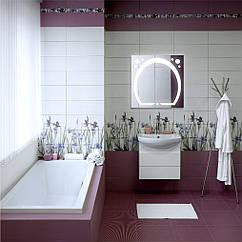 Зеркало LED (80*80*3см) VZ-D38