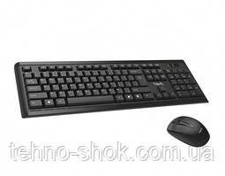 Клавиатура+мышь HAVIT HV-KB653GCM wireless USB black