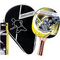 Набор для настольного тенниса Top Team, древесина, 1ракетка, 3 шарика (788480)