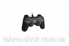 Ігровий Джойстик HAVIT HV-G110 PS3, black