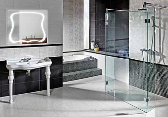 Зеркало LED (70*80*3см) VZ-D87