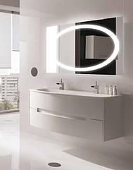 Зеркало LED (80*60*3см) VZ-D93